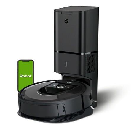 iRobot Roomba i7 Plus mit 75€ Cashback