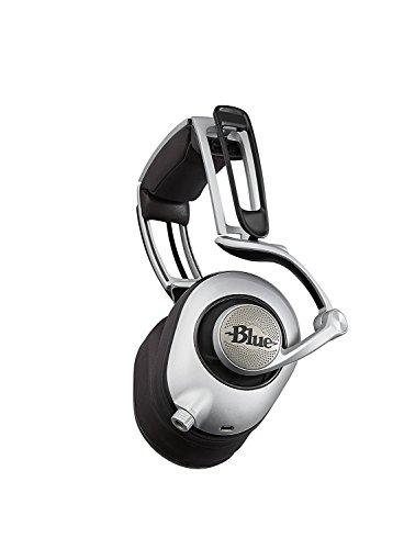 Blue Ella Kopfhörer - Over-Ear - planarmagnetischer Kopfhörer mit integriertem Verstärker