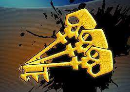 Sammlung: Goldene Schlüssel und Skins Borderlands 2 (PC) Free