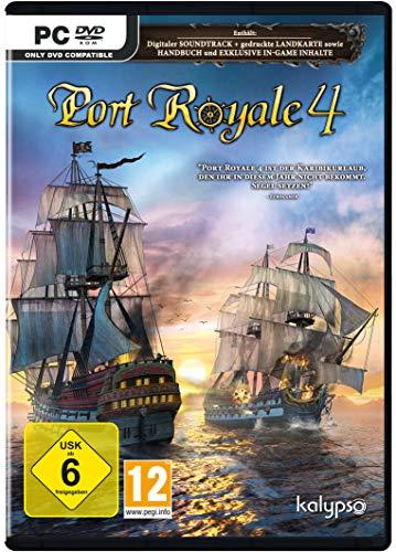 [PC] Port Royale 4