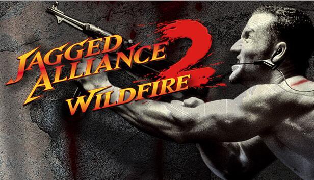 Dollar Realms Bundle (11 Steam Games) für 99 Cent (z.B. Jagged Alliance 2 - Wildfire + Two Worlds + Earth 2150 Trilogy)