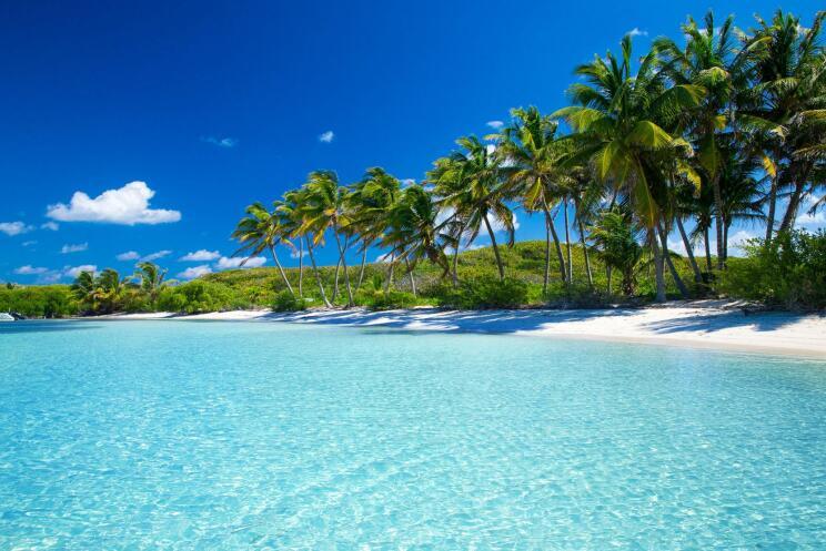 Flüge: Martinique (-Juni 21) Nonstop Hin-und Rückflug mit Air Belgium von Brüssel für 316€ inkl. Gepäck