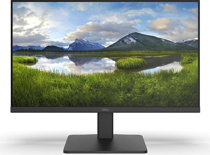 """DELL D2421H 23.8"""" Monitor (FHD IPS, 5ms, 60Hz, HDMI+VGA+LineOut, VESA, max. 22W Verbrauch A+, Kensington, 3 Jahre Garantie)"""