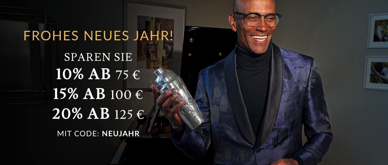 Charles Tyrwhitt - 5 Hemden 111€ (22,20 pro Hemd)