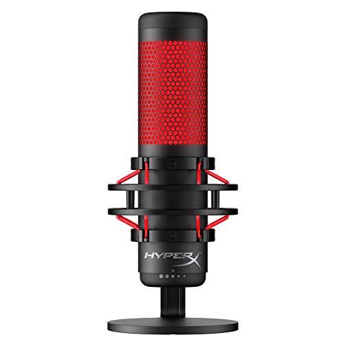 HyperX QuadCast Mikrofon