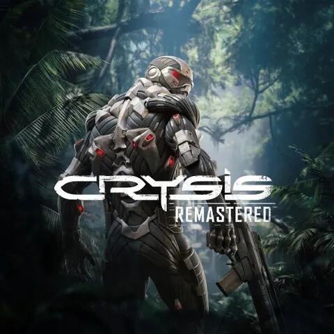 [Nintendo Switch] Crysis Remastered für ~14,25€ im eShop Mexiko