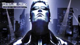 Deus Ex: Game of the Year Edition für Steam