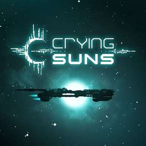 Crying Suns - Kostenlos via Epic Games (PC - 7.01 bis 14.01)