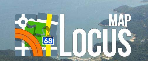 Locus Map - -50% auf alle LoMaps und Compass Karten!