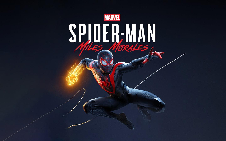 [PSN Key] Marvel's Spider-Man: Miles Morales PS4/PS5 - PSN EUROPE