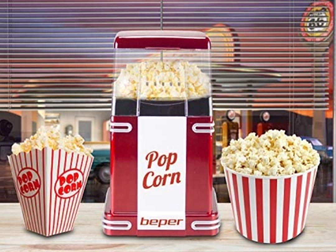 Beper Popcorn Maker 1200W