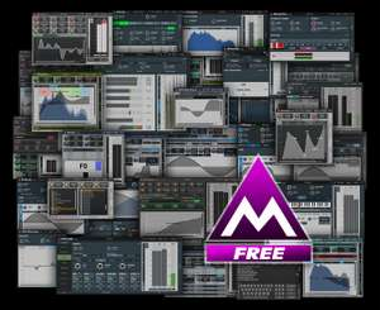 VST / AU: Meldaproduction FreeFXBundle Upgrade (bzw. 50% im gesamten Shop)
