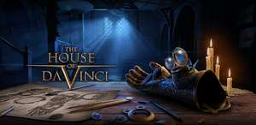 [Google Playstore] The House of Da Vinci