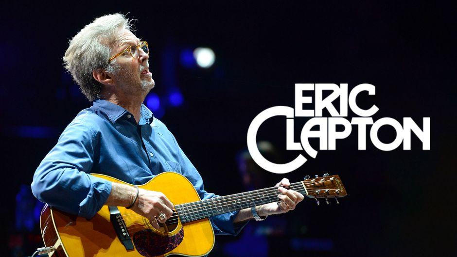Eric Clapton: Slowhand at 70 - Live at the Royal Albert Hall @ Arte