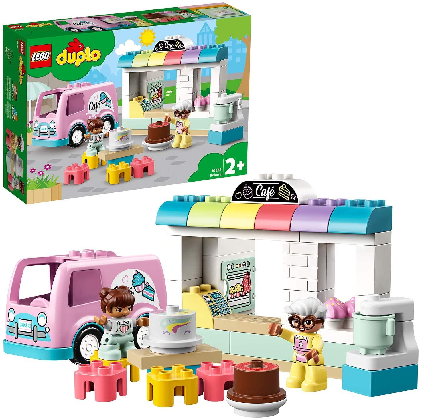 LEGO Duplo - Tortenbäckerei (10928) [Prime]