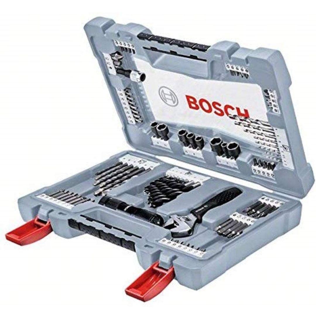 Bosch Premium 2608P00235 Pro 91-teiliger Premium