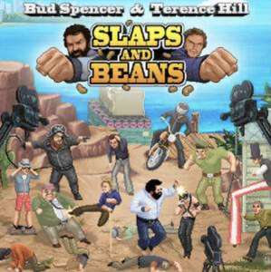 [Nintendo e-shop] Bud Spencer & Terence Hill - Slaps And Beans (Switch) für 7€