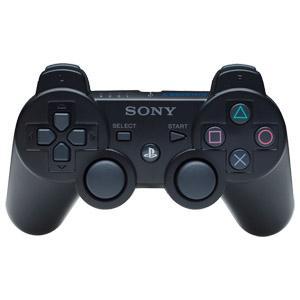 Dualshock 3 - Ps3 Controller [@Real-Onlineshop]