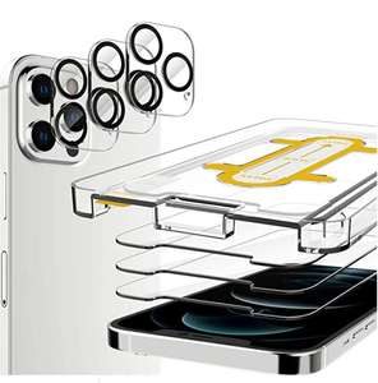 Gratis Wireless Charger für kauf von EGV Schutzfolien