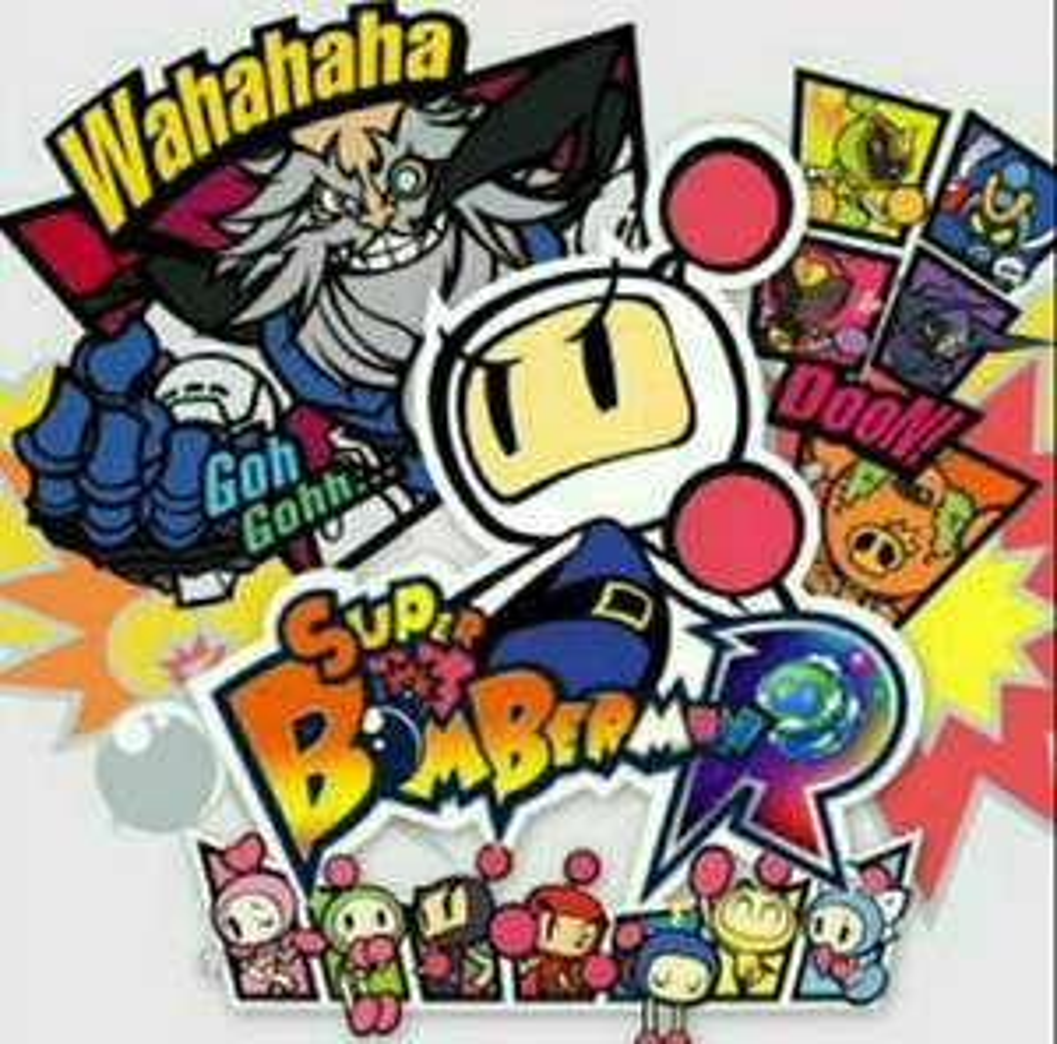 Super Bomberman R (Switch) für 7,49€ (eShop)