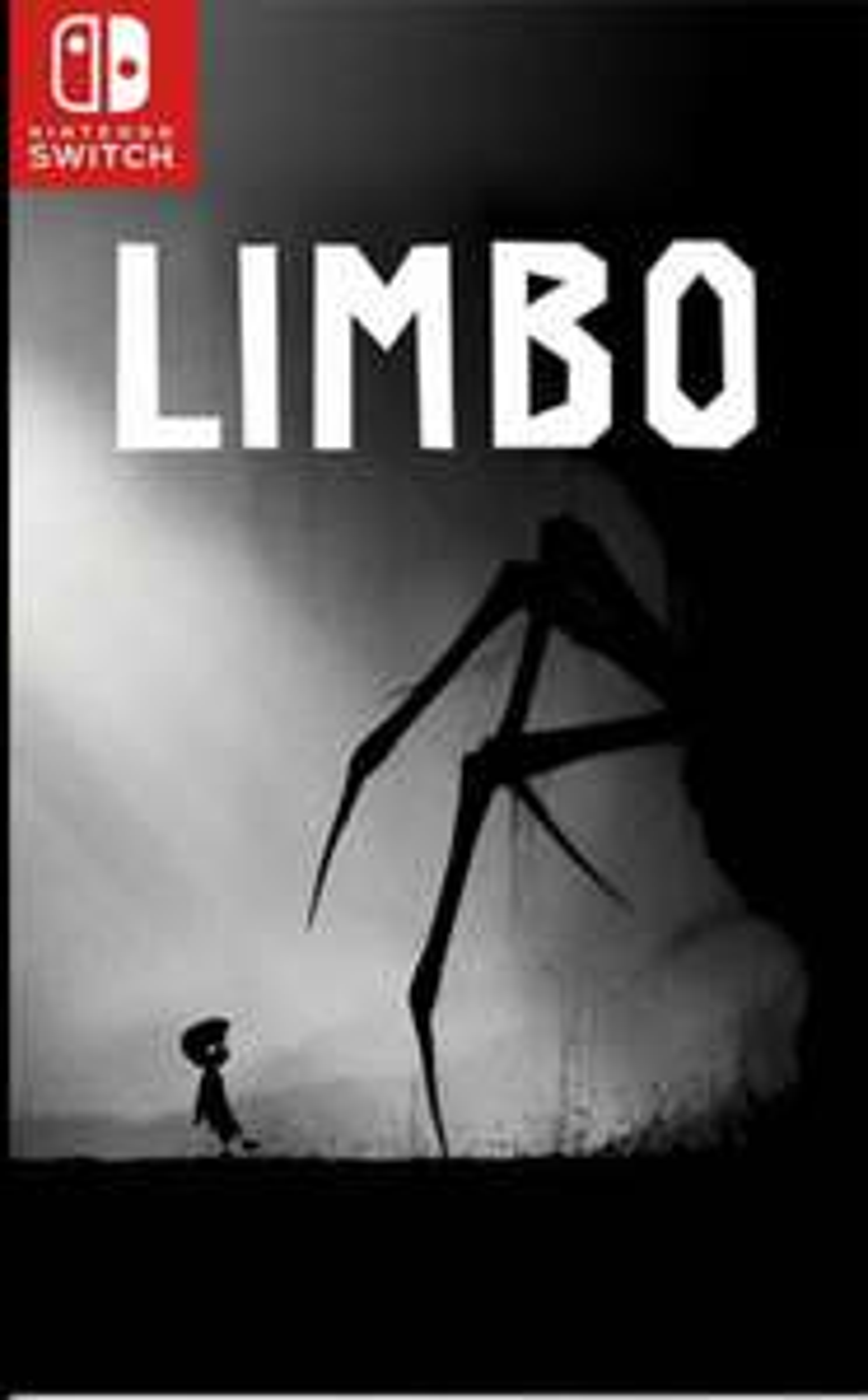 Limbo Nintendo Switch e-Shop