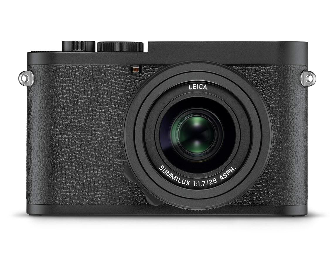 Leica Q2 Monochrom Kompaktkamera