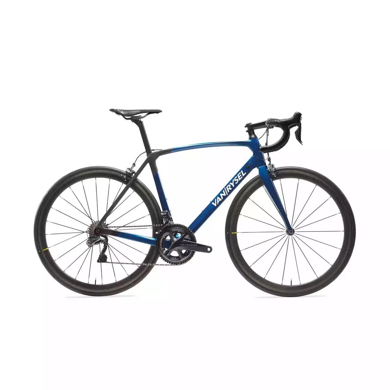 [Decathlon] Van Rysel Rennrad Ultra 940 CF Ultegra Di2