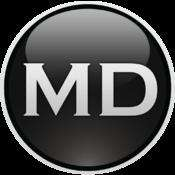 Markdown Live @ Mac App Store