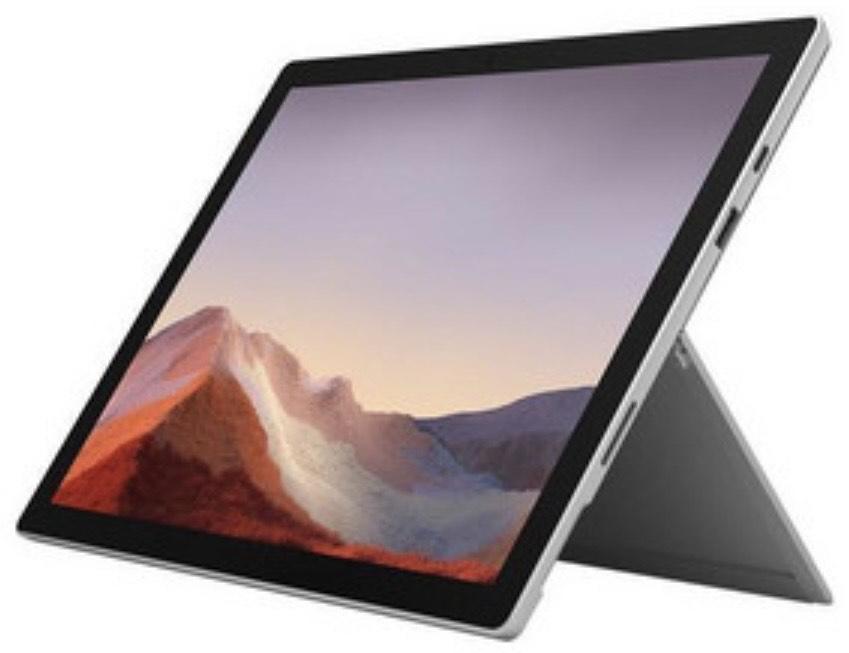 GENERALÜBERHOLT - Microsoft Surface Pro 7 i3 | 4 GB | 128 GB SSD