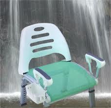 Duschstuhl mit Rutschfester Sitzfläche nur 39,95 € statt 79,00 € bei REAL