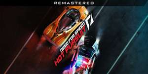 Need for Speed Hot Pursuit Remastered (Switch) Nintendo eShop DE