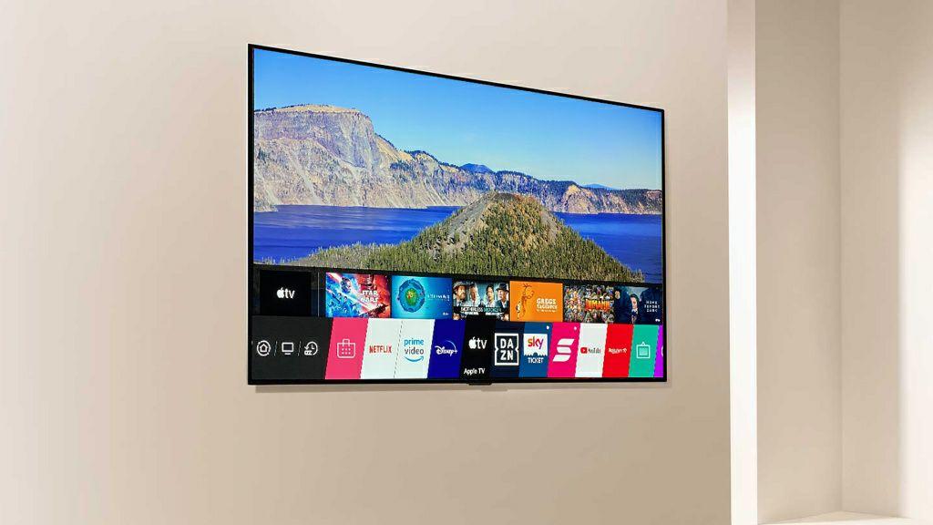 LG 77GX9LA Gallery TV Fernseher (120Hz,HDMI 2.1, GSync,Freesync) für 4979€ inklusive Versand