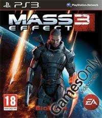 [gamesonly.at] Mass Effect 3 uncut *PS3* 15,98€