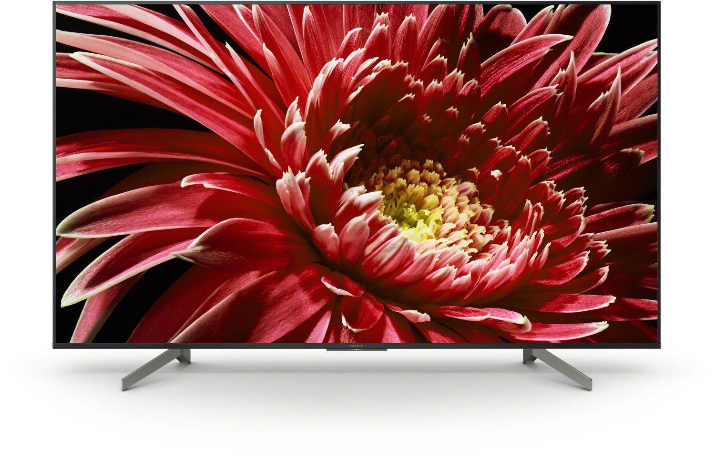 Fernseher 75 Zoll Sony BRAVIA KD-75XG8588