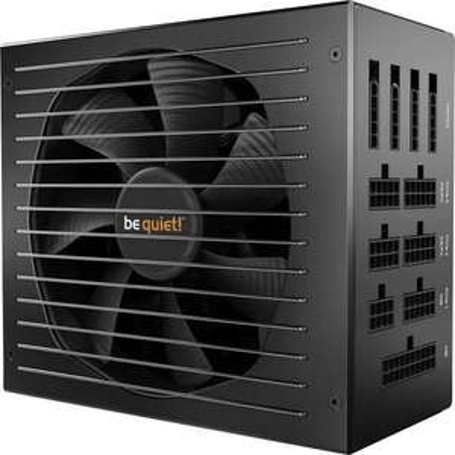 be quiet! Straight Power 11 650W 80+ Gold Vollmodular