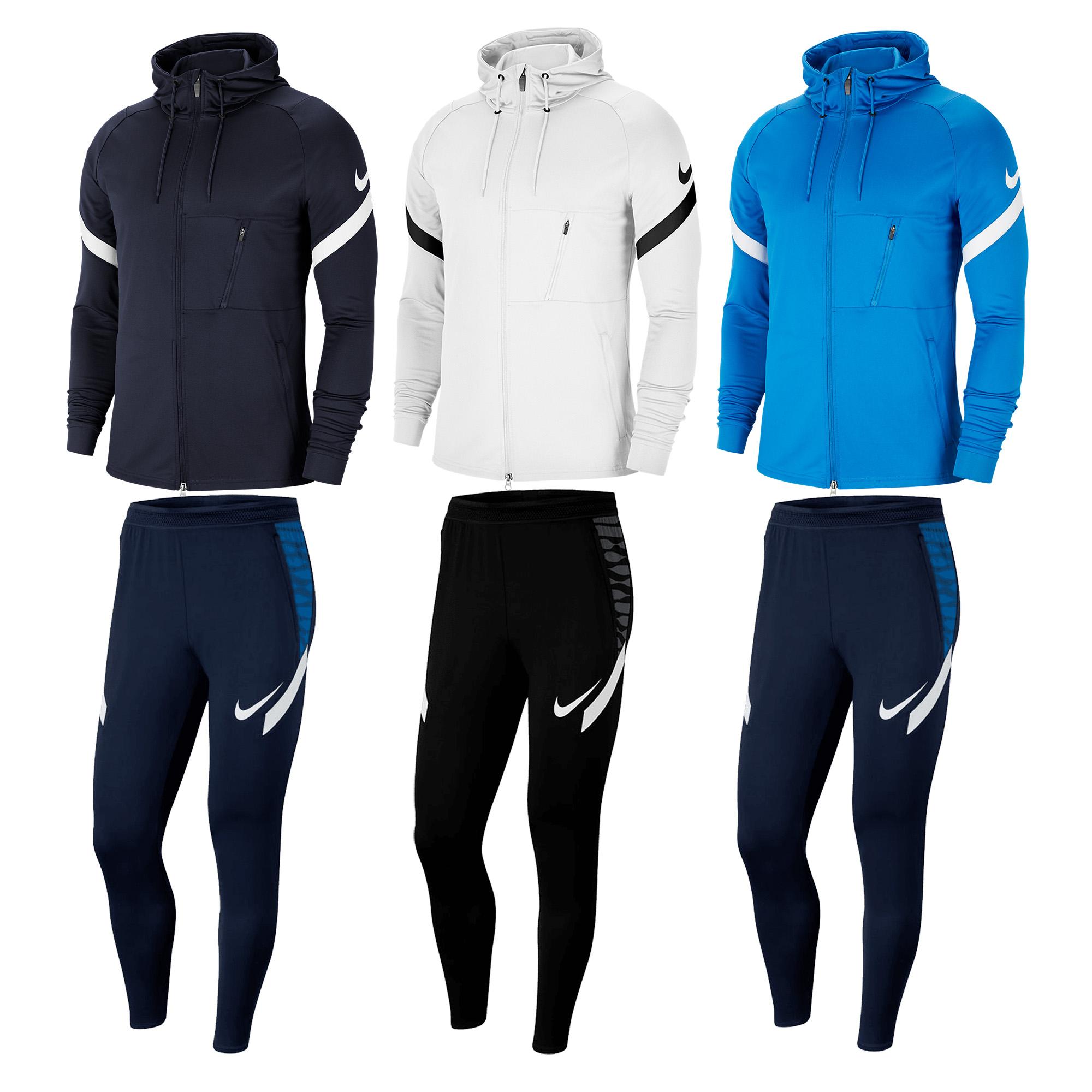 Nike Trainingsanzug Strike 21 (Größen S bis XXL)