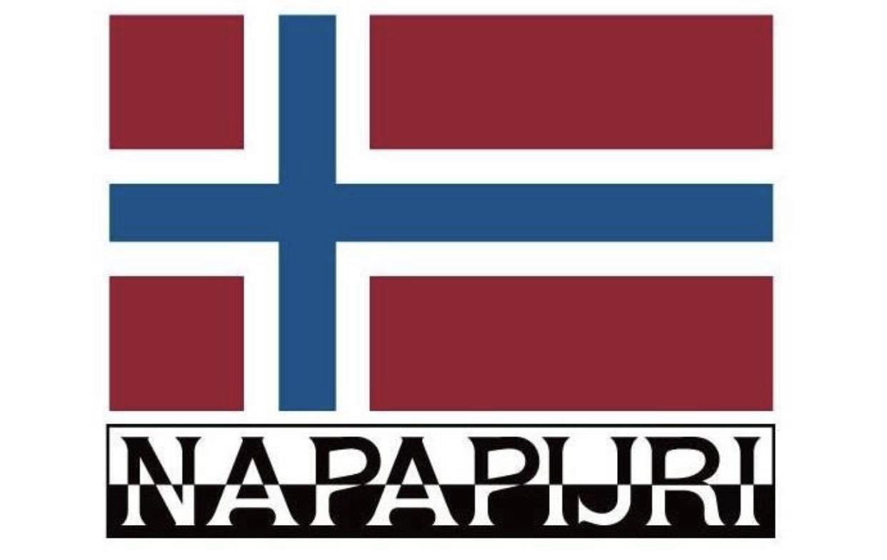 Napapijri Winter-Sale mit bis zu 40%
