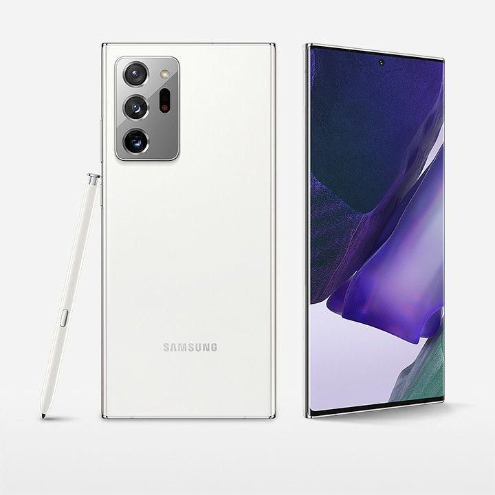 Samsung Galaxy Note 20 Ultra mit o2 free unlimited