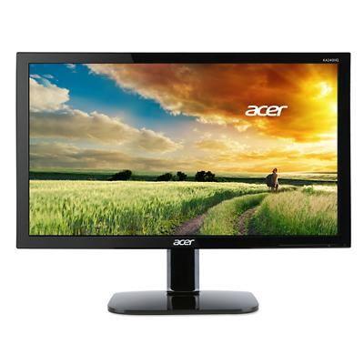 "Acer 23,6"" KA240HQB LCD Monitor FHD"