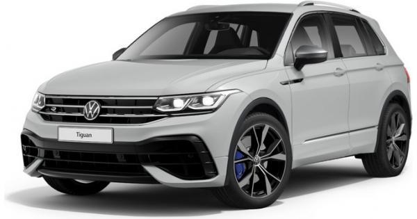 Gewerbeleasing: VW Tiguan R 2.0 / 320 PS (konfigurierbar) für 229€ (eff 269€) netto monatlich - LF: 0,47