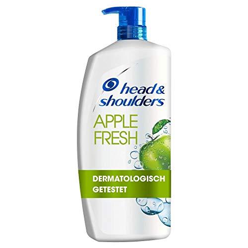 [Amazon Prime] Head & Shoulders XXL Apple Fresh Anti Schuppen Shampoo, 900 ml (Sparabo)