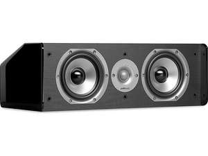 "Polk Audio Center-Lautsprecher ""CS 10"" [iBOOD]"
