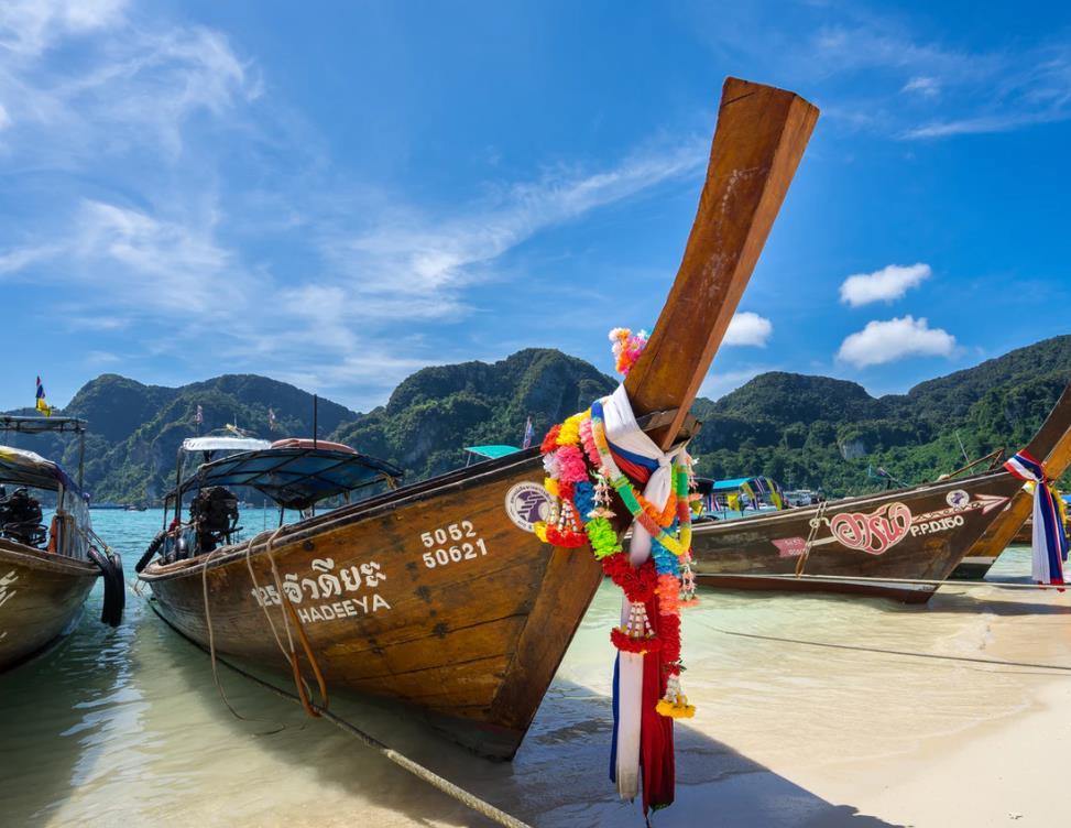 Flüge: Bangkok / Thailand (- Nov 21) Hin- und Rückflug mit 5* Qatar Airways von Brüssel für 380€