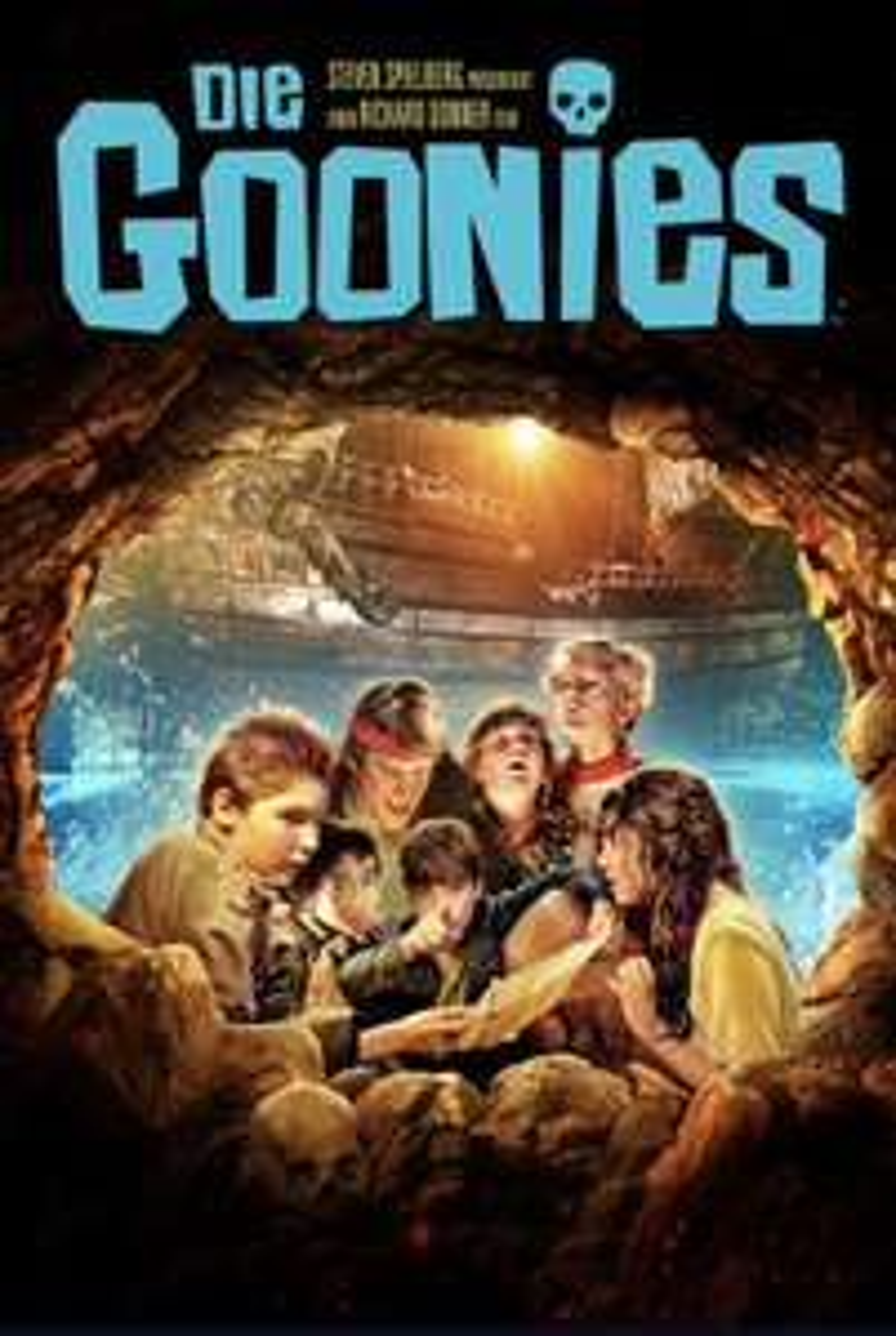 Die Goonies - iTunes 4K (5,99€) Amazon Prime HD (5,98€)