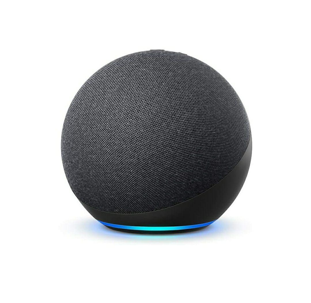 2x Amazon Echo 4 mit Prime für 149.98