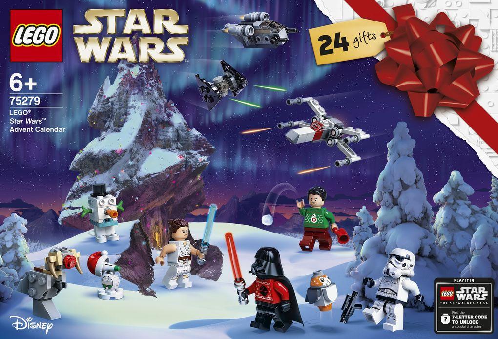 LEGO® Star Wars 75279 - Adventskalender 2020