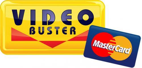 1 Film GRATIS bei Videobuster (Mastercard wird benötigt)