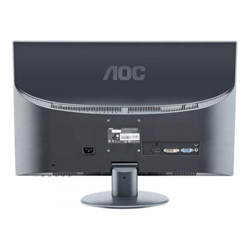 """AOC i2352Vh, 58cm (23"""") mit IPS-Panel für 134,- €"""