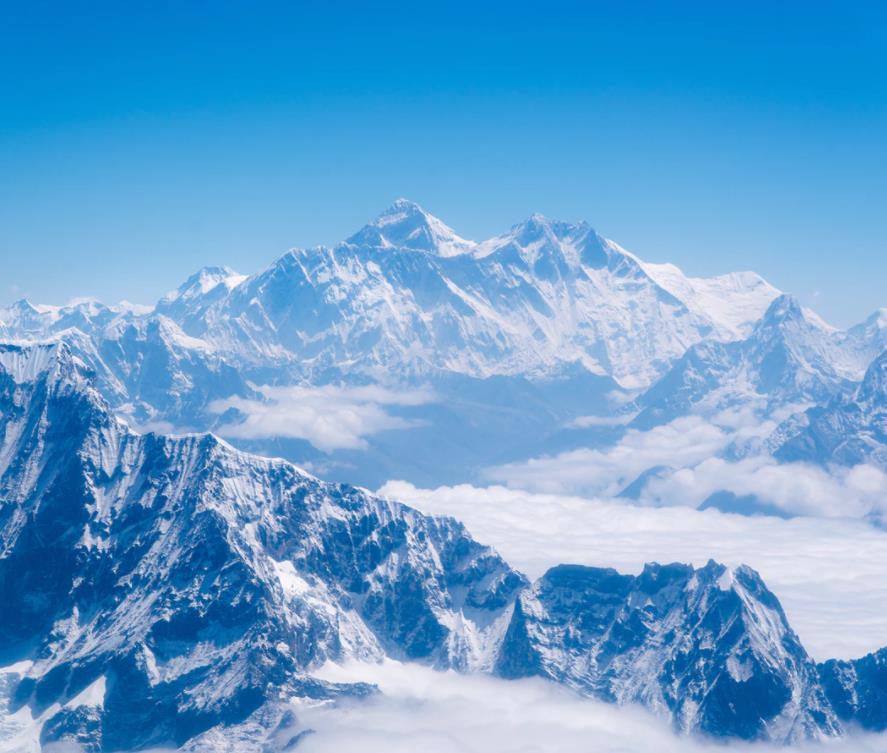 Flüge: Kathmandu / Nepal (bis Nov 21) Hin- und Rückflug mit Turkish Airlines von Amsterdam für 384€ inkl. Gepäck