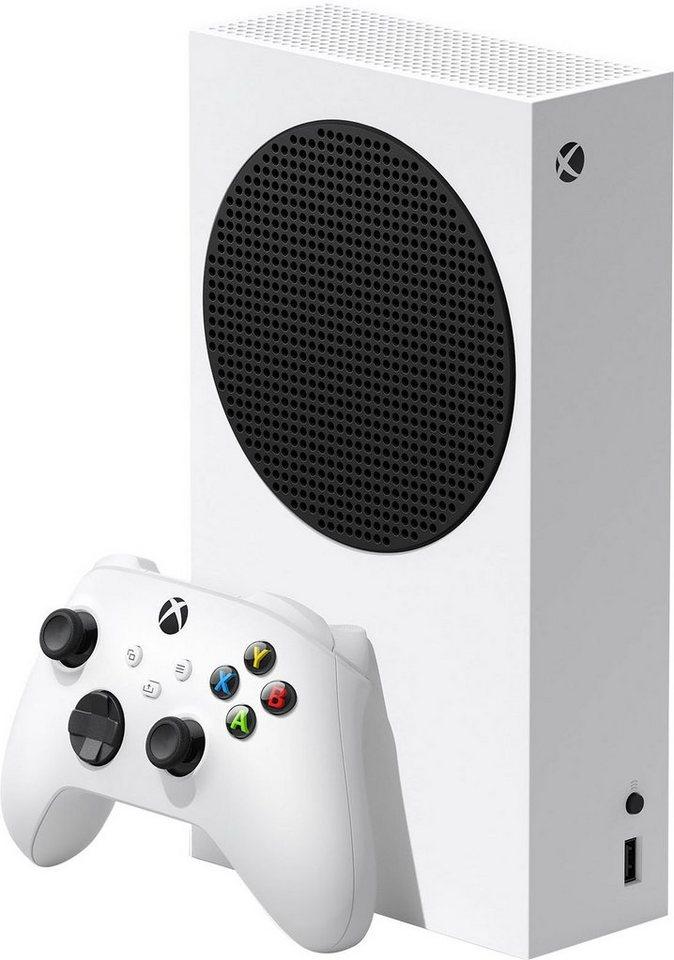 Xbox Serie S bei Otto verfügbar (288,54€ ohne Versandkosten evtl 259€ möglich)
